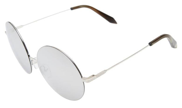 Victoria Beckham VBS118 C03 Feather Round Sunglasses