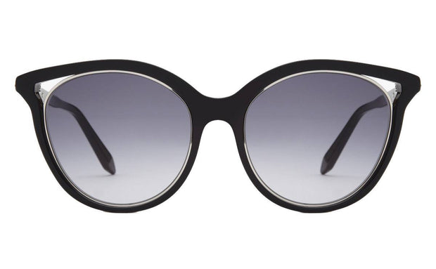 Victoria Beckham VBS123 C03 Cut Away Kitten Sunglasses