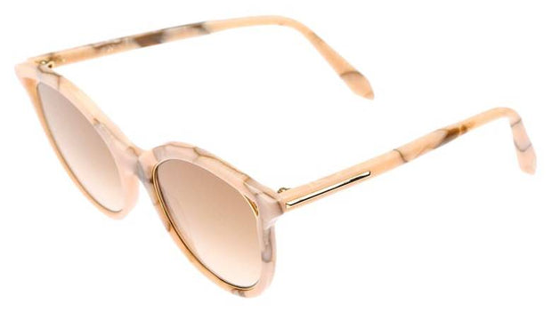 Victoria Beckham VBS123 C04 Cut Away Kitten Sunglasses