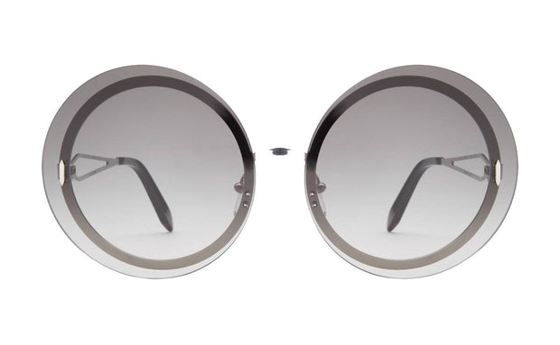 Victoria Beckham VBS128 C02 Floating Round Sunglasses