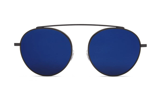Victoria Beckham VBS137 C01 Single Bridge Panto Sunglasses