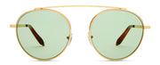 Victoria Beckham VBS137 C03 Single Bridge Panto Sunglasses