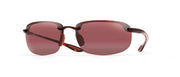 Maui Jim Hookipa Polarized Rimless Sunglasses