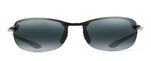 Maui Jim 405 Makaha Polarized Rimless Sunglasses