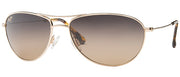 Maui Jim HS245-16 Baby Beach Polarized Aviator Sunglasses