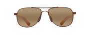 Maui Jim H327-23 Guardrails Polarized Navigator Sunglasses