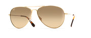 Maui Jim Mavericks Polarized Aviator Sunglasses