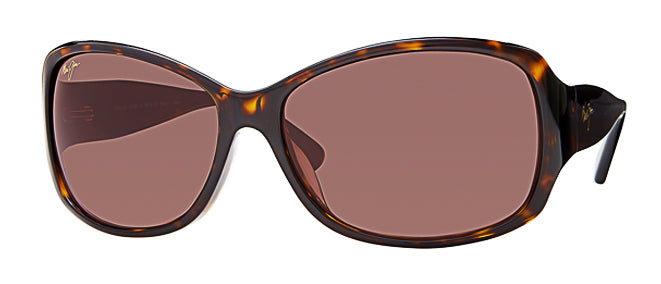 Maui Jim RS295-10 Nalani Polarized Modified Oval Sunglasses