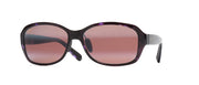Maui Jim Koki Polarized Square Sunglasses