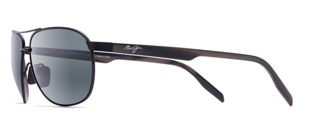 Maui Jim 728 Castles Polarized Aviator Sunglasses