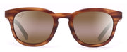 Maui Jim Koko Head H737-10 Round Sunglasses