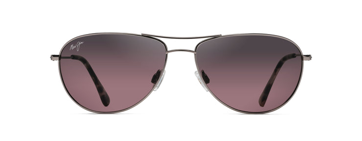 Maui Jim Sea House Aviator Sunglasses