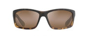 Maui Jim Kanaio Coast Polarized Wrap Sunglasses