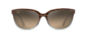Maui Jim Honi Polarized Cat-Eye Sunglasses