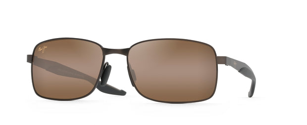 Maui Jim Shoal Rectangle Sunglasses