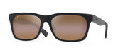 Maui Jim boardwalk mt blk hcl wayfarer sunglasses