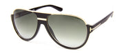 Tom Ford Dimitri Aviator Sunglasses