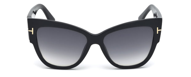 Tom Ford Anoushka Cat-Eye Sunglasses