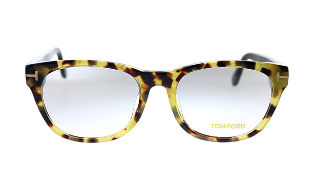 Tom Ford FT 5433F 056 Oval Eyeglasses