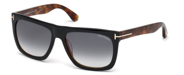 Tom Ford Morgan Square Sunglasses
