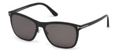 Tom Ford 0526 Alasdhair Wayfarer Sunglasses