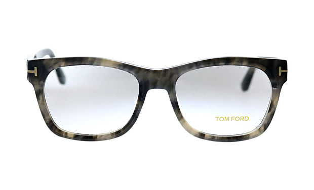 Tom Ford FT 5468F 056 Rectangle Eyeglasses