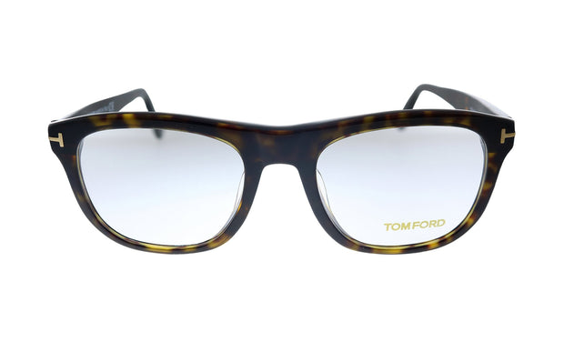 Tom Ford TF 5480F 052 Square Eyeglasses