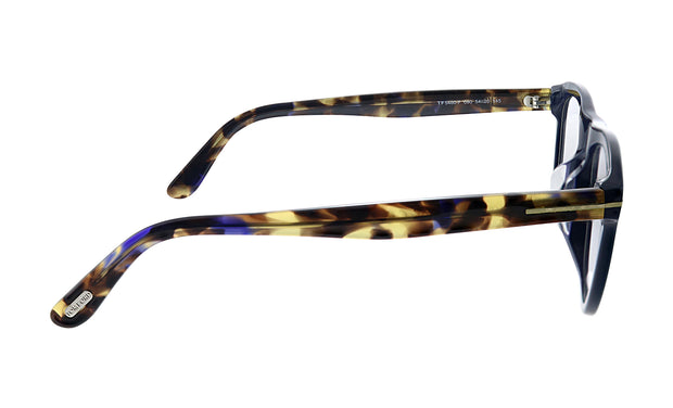 Tom Ford FT 5480F 090 Rectangle Eyeglasses