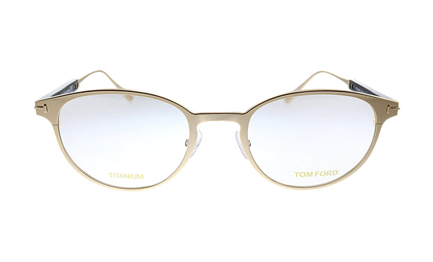 Tom Ford FT 5482 028 Oval Eyeglasses