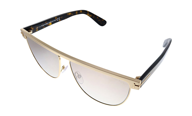 Tom Ford TF 570 28G Rectangle Sunglasses