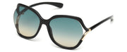 Tom Ford 0578 Oval Sunglasses
