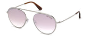 Tom Ford 0599 Keith Aviator Sunglasses