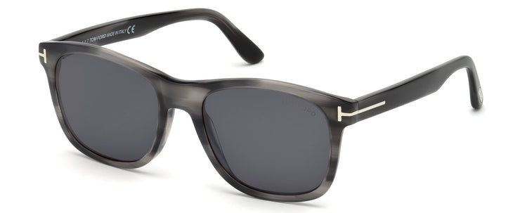 Tom Ford 0595 Wayfarer Sunglasses
