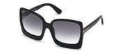 Tom Ford 0617 Katrine Rectangle Sunglasses