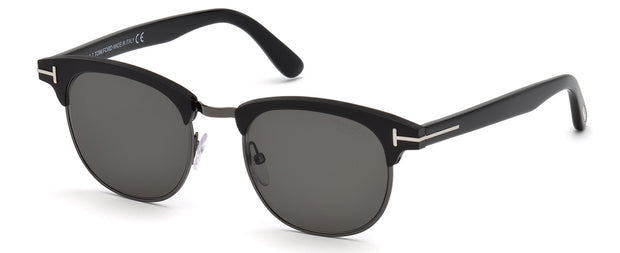 Tom Ford 0623 Laurent Round Sunglasses