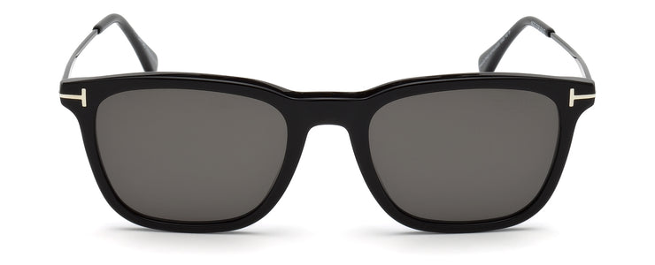 Tom Ford 0625 Arnaud Wayfarer Sunglasses