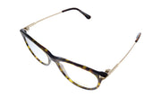 Tom Ford FT 5509 052 Cat-Eye Eyeglasses