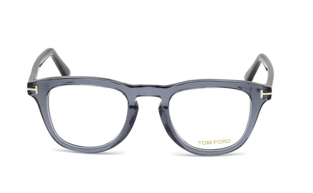 Tom Ford FT5488-B 020 Round Optical Frames