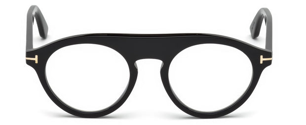Tom Ford 0633 Blue Block Christopher Round Glasses