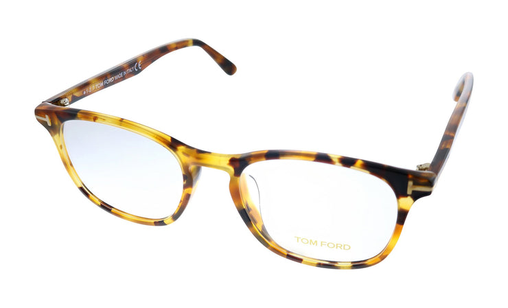Tom Ford TF 5505F 055 Square Eyeglasses