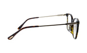 Tom Ford FT 5510F 052 Rectangle Eyeglasses