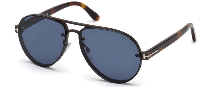Tom Ford 0622 Alexei Aviator Sunglasses