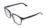 Tom Ford FT 5523FB 052 Rectangle Eyeglasses