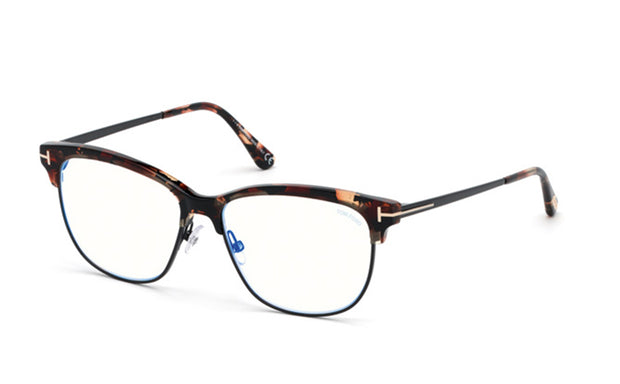 Tom Ford FT5546-B 055 Cateye Optical Frames