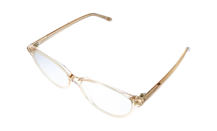 Tom Ford FT 5545B 072 Cat-Eye Eyeglasses