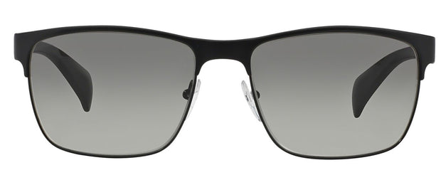 Prada 51OS Rectangle Sunglasses