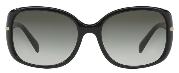Prada 08OS Rectangle Sunglasses