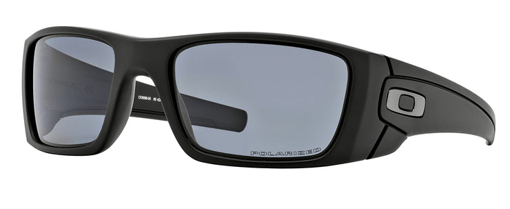 Oakley OO9096 Rectangle Sunglasses