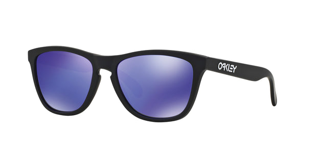 Oakley OO 24-298 Frogskin Modified Wayfarer Sunglasses