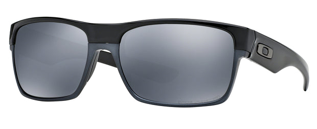Oakley 9189-01 Two Face Wayfarer Sunglasses